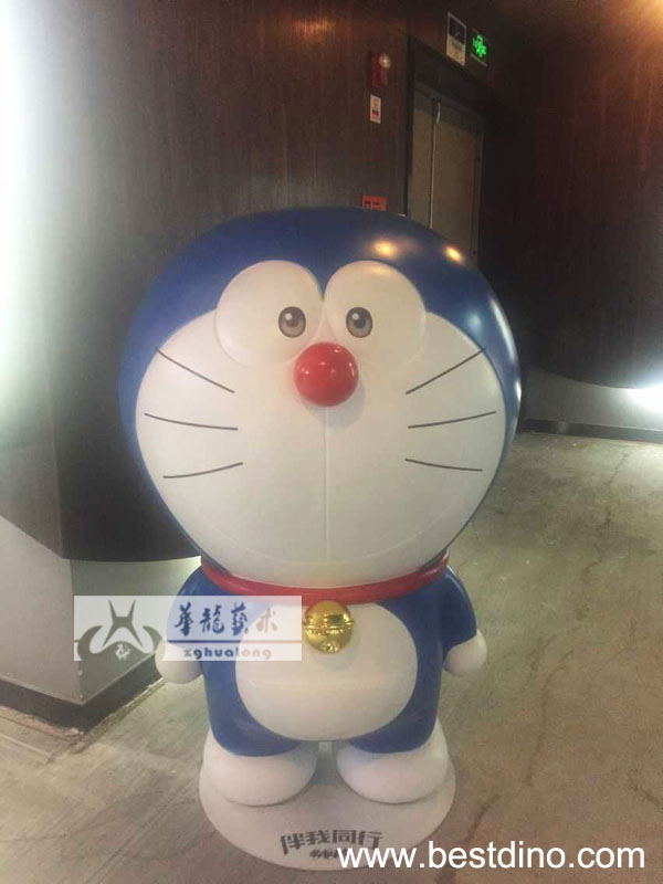 cartoon animation doraemon
