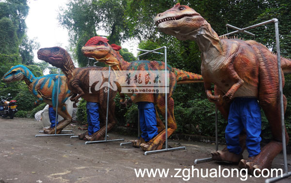 dinosaur costume for sale